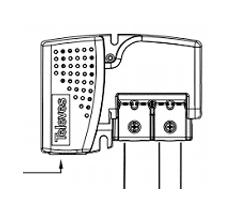 Centrales amplificadoras TDT