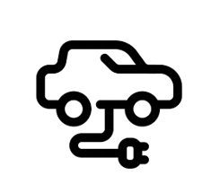 Cargador Vehiculo electrico