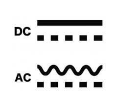 Inversores DC a AC